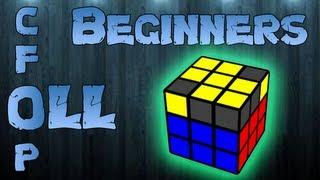 getlinkyoutube.com-CFOP: OLL for Beginners + 2-Look Tutorial