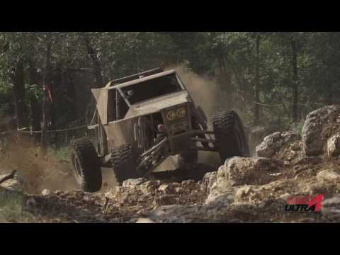 2013 RCV SRRS Rock Bouncers vs. ULTRA4s at Superlift - Raw Footage