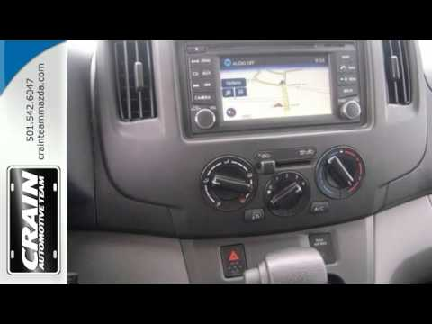 2014 Nissan NV200 Little Rock AR Bryant, AR 5MA7212A - SOLD