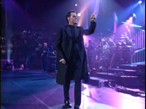 Marc Anthony - Si Te Vas Hq