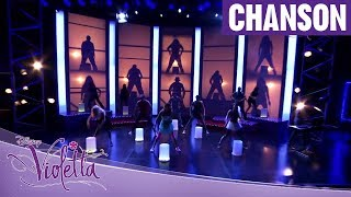 "getlinkyoutube.com-Violetta saison 2 - ""On beat"" (épisode 40) - Exclusivité Disney Channel"