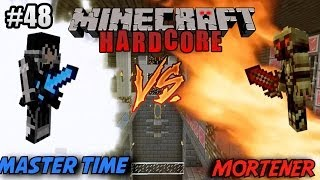 getlinkyoutube.com-Minecraft Hardcore ITA Ep.48 - LA SFIDA DELL' ARENA!
