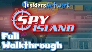 getlinkyoutube.com-★ Poptropica: Spy Island FULL Walkthrough ★