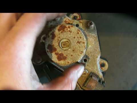 Geely ск ньюансы ремонта стеклоподемника