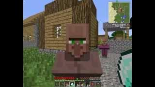 getlinkyoutube.com-Ο Jester παίζει Minecraft: Μια νέα αρχή (επεισόδιο 4)