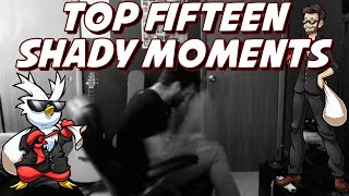 getlinkyoutube.com-ShadyPenguinn - Top Fifteen Shady Moments Before 100K Subscribers!