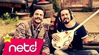 Doğukan Manço feat. Tuğba Yurt – Sakin Ol (Ahmet Kural & Murat Cemcir Klibi)