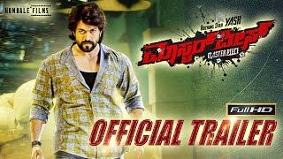 getlinkyoutube.com-Masterpiece - Kannada Movie Trailer   Rocking Star Yash   V Harikrishna I Manju Mandavya