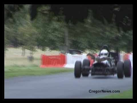 Formula Vee Roll at Phoenix Park Races 2007