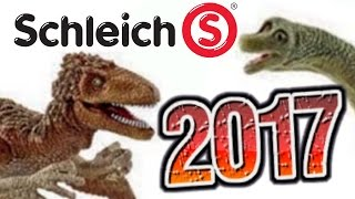 getlinkyoutube.com-Schleich || 2017 Dinosaurs REVEALED! || Part 1
