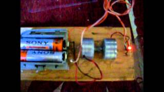 getlinkyoutube.com-Energia limpa,gerador de energia!