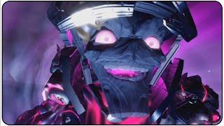 getlinkyoutube.com-Skylanders Superchargers Final Boss Battle + Ending