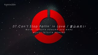 getlinkyoutube.com-當山みれい / 「Can't Stop Fallin' in Love(#globe20th -SPECIAL COVER BEST-)」