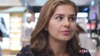 getlinkyoutube.com-Tutorial - Stephania Potalivo får lavet contouring