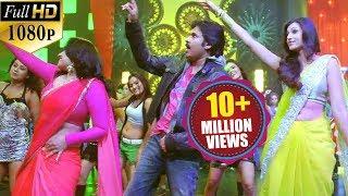 getlinkyoutube.com-Attarintiki Daredi Songs || It's Time To Party - Pawan Kalyan, Samantha, Hamsa Nandini