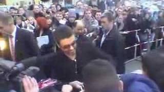 George Michael - Berlinale 2005