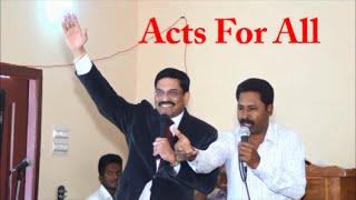 getlinkyoutube.com-Paul Thangiah - Acts of Faith from every Believer & Church through Holy Spirit (Eng-Kannada)