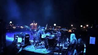 getlinkyoutube.com-Nightwish restores singer Floor Jansen's confidence