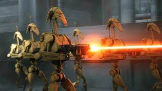 getlinkyoutube.com-The Clone Wars - Battle Animation (Fan-Made)