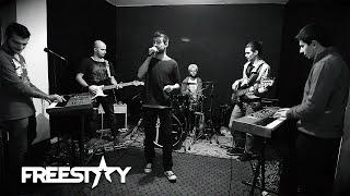 getlinkyoutube.com-Boyz II Men - I'll make love to you & End of the road [cover by FreeStay]