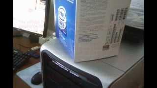 getlinkyoutube.com-Q6600/Q6700 + Dell Dimension E520