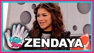 getlinkyoutube.com-5 Revealing Secrets About Zendaya