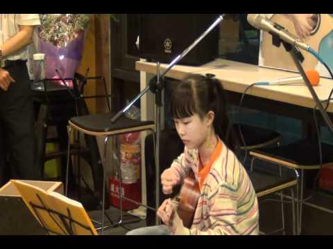((埔里李老師吉他教室)) 陳瑄-海尼根Quando Quando:盧家宏改編 [烏克麗麗ukulele]