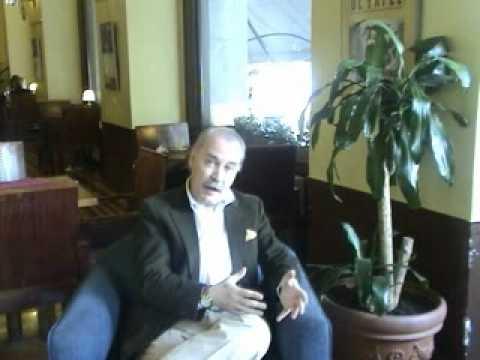 Conoce a Juan Mateo, autor y miembro de la red de LID Conferenciantes