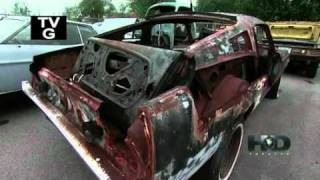 eleanor shelby gt500 ford mustang gone in 60 seconds build