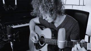 The Hanging Tree | Mockingjay | Jennifer Lawrence // James Newton Howard (Acoustic Cover)