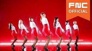 getlinkyoutube.com-AOA - 짧은 치마 (Miniskirt) M/V