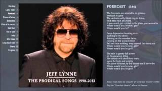 getlinkyoutube.com-Jeff Lynne (ELO) - The prodigal songs 1990-2013