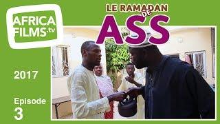 Le Ramadan De Ass 2017 - épisode 3