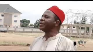 getlinkyoutube.com-Evil Men in The Church  - 2015 Latest Nigerian Nollywood Movie