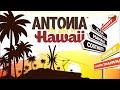 Antonia - Hawaii