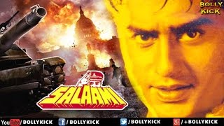 getlinkyoutube.com-Salaami Full Movie | Hindi Movies Full Movie | Hindi Movies | Ayub Khan | Latest Bollywood Movies