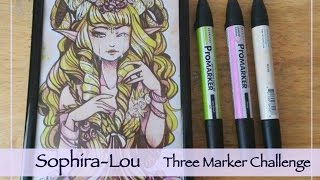 getlinkyoutube.com-Three Marker Challenge