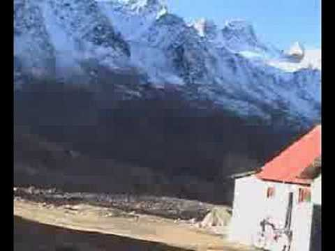 Lahoul & Spiti, From Rohtang Pass to Lake Chandertal, on motorcycle, Himachal Pradesh, India