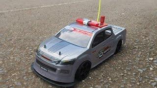 getlinkyoutube.com-ร้ายขายรถบังคับกู้ภัย ติดเครื่องเสียง ดริฟได้
