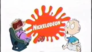 getlinkyoutube.com-Nickelodeon White Background IDs (1999-2003)