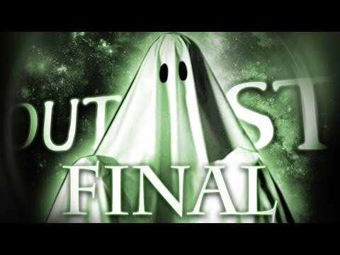 Outlast Walkthrough in Farsi Final Episode (قسمت آخر)