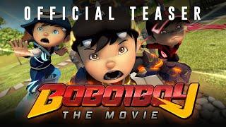 getlinkyoutube.com-BoBoiBoy: The Movie Official Teaser  - Di Cinema 3 Mac 2016 (Malaysia) & 13 April 2016 (Indonesia)