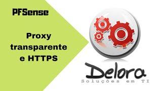 getlinkyoutube.com-PFSense como proxy transparente - Bloqueio de HTTPS