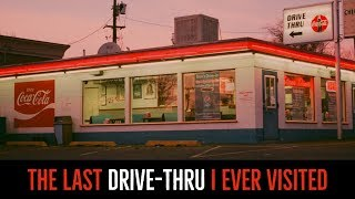 ''The Last Drive-thru I ever Visited'' | EXCLUSIVE CREEPY STORY