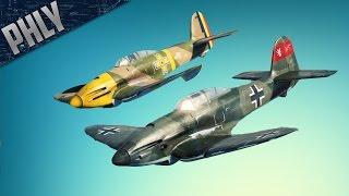 getlinkyoutube.com-War Thunder Funny Moments - Best Teamwork Ever and Jagar Bombs