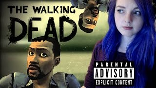getlinkyoutube.com-STUPID DUCK. | The Walking Dead Game | Season 1 Episode 1 Complete