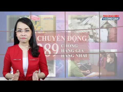 Chuyển động 389 - TPHCM: Ngày 31/7 chính thức kiểm soát nguồn gốc thịt lợn trên địa bàn