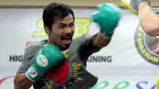getlinkyoutube.com-FIGHT CAMP 360: Episode 2: Pacquiao vs. Mosley