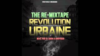 Révolution Urbaine - Dream Music