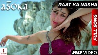 getlinkyoutube.com-Raat Ka Nasha | HD | Full Song | Asoka | Shah Rukh Khan | Kareena Kapoor | Hrishitaa Bhatt